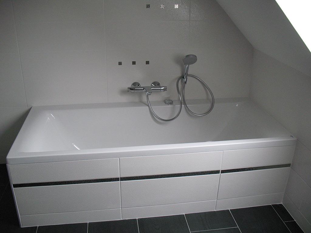 Jean marc sol installation salle de bains cl s en main for Carreler une salle de bain avec baignoire