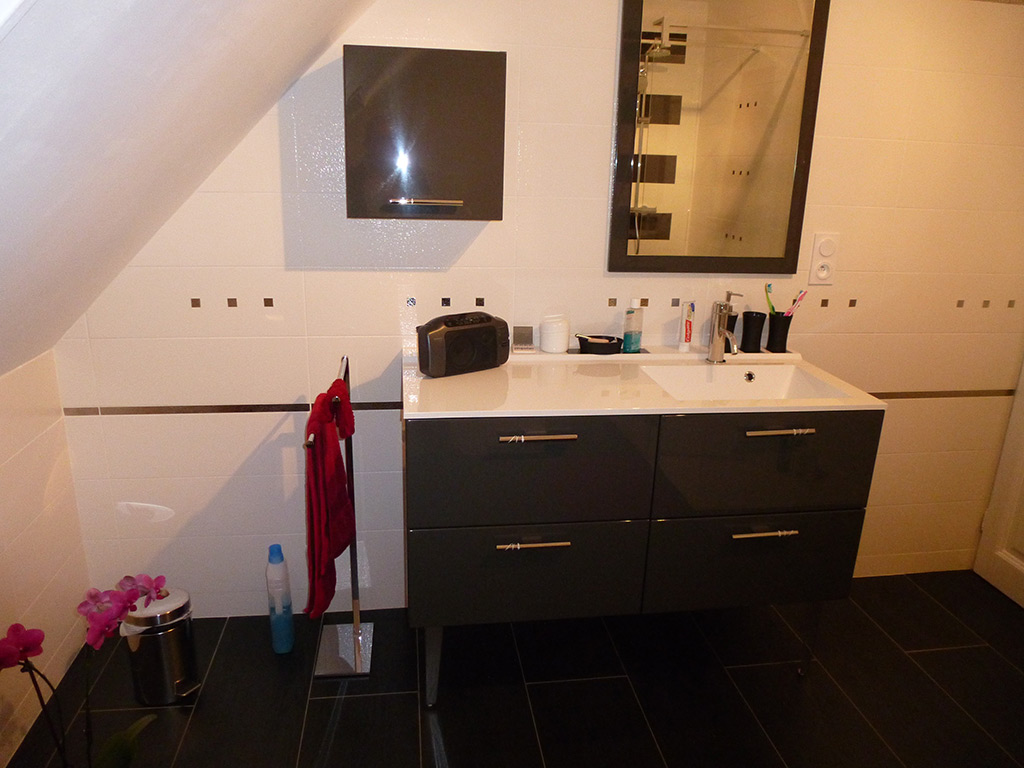 Jean marc sol : installation salle de bains clés en main ...