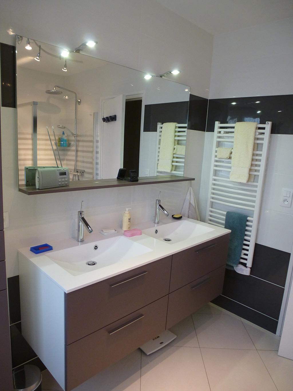 Jean marc sol installation salle de bains cl s en main sanitaires depanna - Meuble salle de bain italienne ...