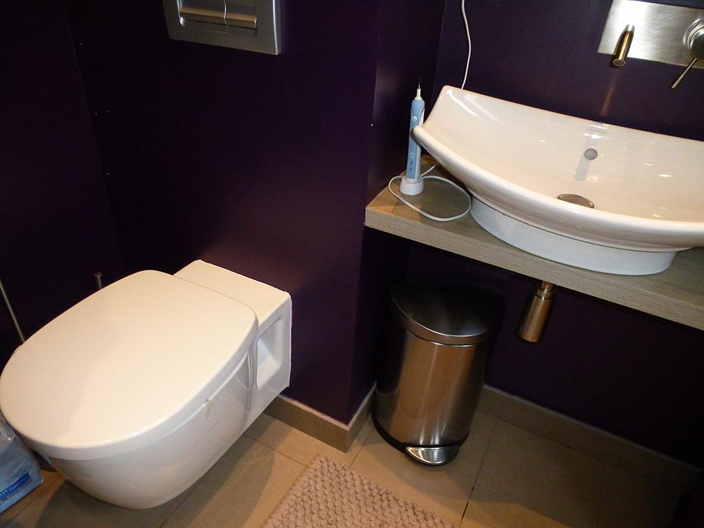 Tarif refaire salle de bain - Tarif pose salle de bain ...