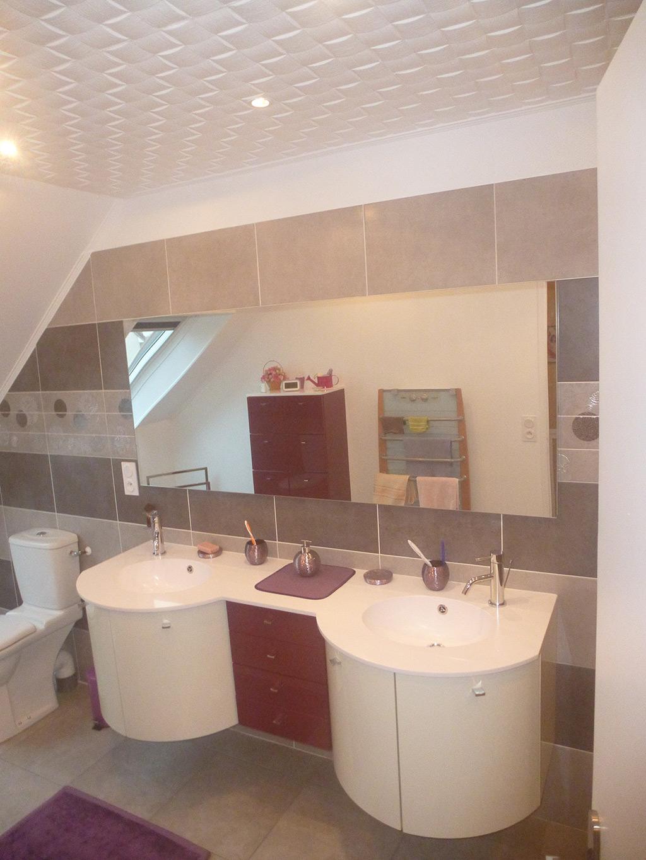 magasin meuble alencon amazing rfection complte dune salle de bain avec douche meuble et. Black Bedroom Furniture Sets. Home Design Ideas