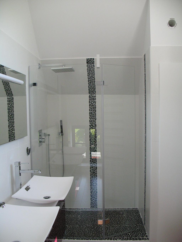 Installer Salle De Bains Combles jean-marc sol : installation salle de bains clés en main